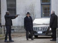 The Blacklist Season 2 Episode 9