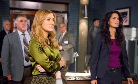 Rizzoli & Isles: Watch Season 4 Episode 13