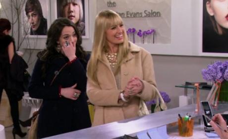 2 Broke Girls: Watch Season 3 Episode 17 Online