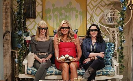 2 Broke Girls Review: The Horrible, Horrible Critics