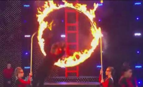 America's Got Talent Semifinal Review: On Fire!