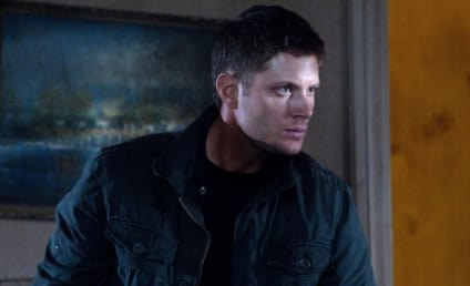 """Supernatural Review: """"Live Free or Twi-Hard"""""""