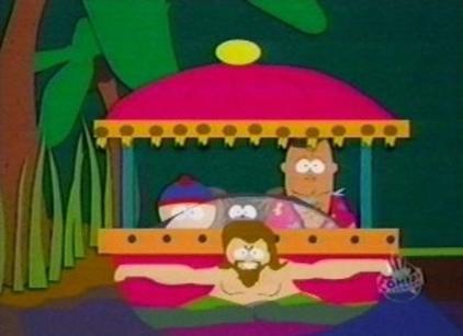 Watch South Park Season 1 Episode 4 Online