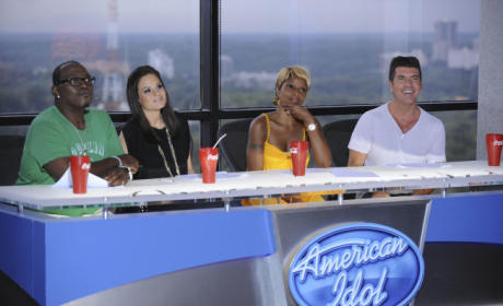 American Idol Recap: Atlanta Auditions