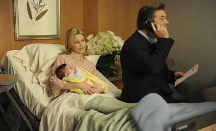 "30 Rock Review: ""Double-Edged Sword"""