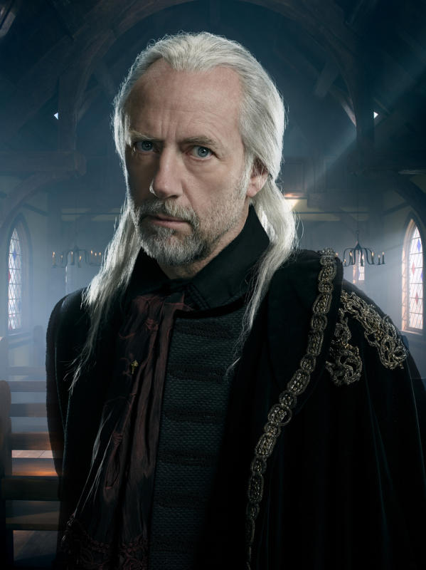 Xander Berkeley as Magistrate Hale