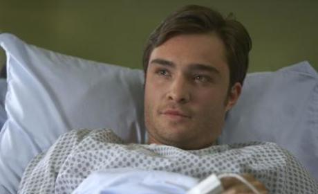 Ed Westwick Comes to Californication