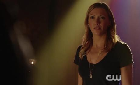 Arrow Sneak Peek: Never Give Up