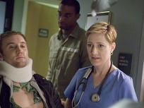 Nurse Jackie Season 1 Episode 1