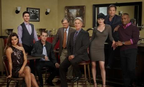 NCIS Renewed For Season Nine