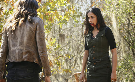 Hungry Gia - The Originals Season 2 Episode 13