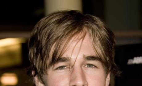 James Van Der Beek to Recur on Mercy