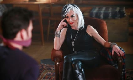 Once Upon a Time Season 4 Episode 16 Review: Poor Unfortunate Soul