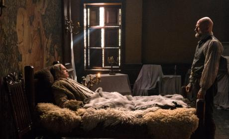 Outlander Season 2 Episode 12 Review: The Hail Mary