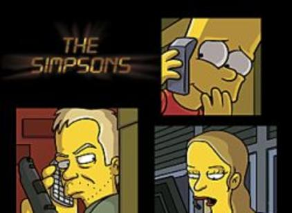 Watch The Simpsons Season 18 Episode 21 Online