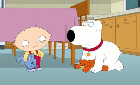 Family Guy: Watch Season 12 Episode 3 Online!