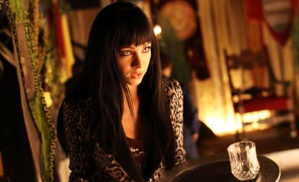 Lost Girl Review: Cons and Conflict Everywhere