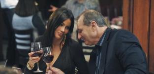 Sofie Vergara to Play Love Interest on Family Guy