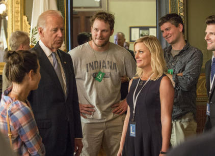 Watch Parks and Recreation Season 5 Episode 7 Online