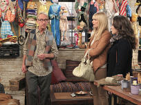 2 Broke Girls Season 2 Episode 17