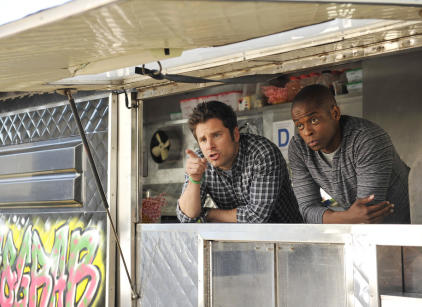 Watch Psych Season 8 Episode 7 Online