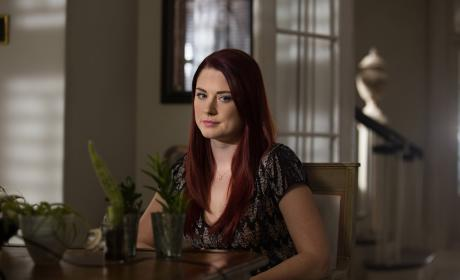 Alexandra Breckenridge to Appear on Multiple Episodes of The Walking Dead