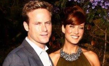Kate Walsh, Fiance, Grey's Anatomy Stars Attend Benefit