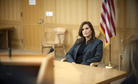 Mariska Hargitay Confirms Return to Law & Order: SVU