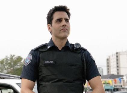 Watch Rookie Blue Season 2 Episode 3 Online