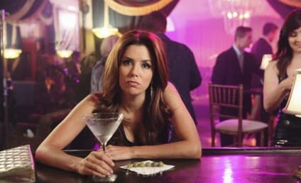 Report: Desperate Housewives to End After Season 8
