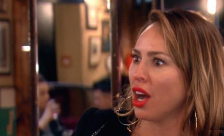 A Shocking Pub Crawl - The Real Housewives of Orange County