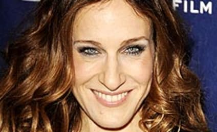 Sarah Jessica Parker to Produce a Reality Show