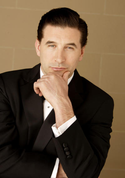 Billy Baldwin Pic
