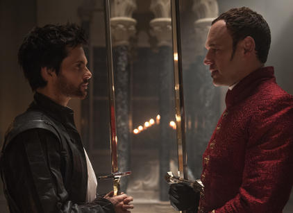 Watch Da Vinci's Demons Season 2 Episode 2 Online