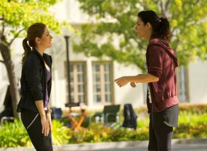 Watch Rizzoli & Isles Season 3 Episode 4 Online