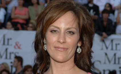 Annabeth Gish Cast on Pretty Little Liars