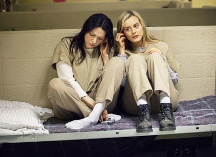 Watch Orange is the New Black Season 1 Episode 11 Online