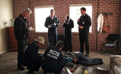 NCIS Season 11: Grade It!