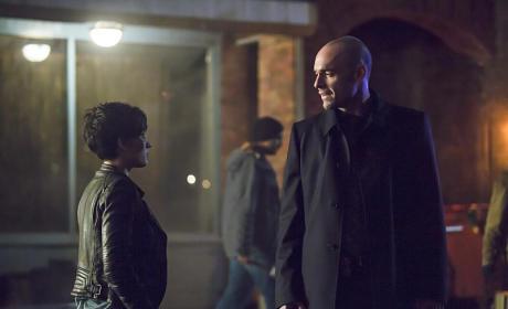 Sidelined Chat - Arrow Season 3 Episode 12