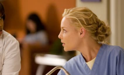 Grey's Anatomy Caption Contest XCI
