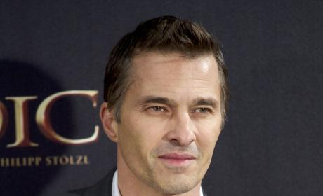 Olivier Martinez to Recur in Key Revenge Role