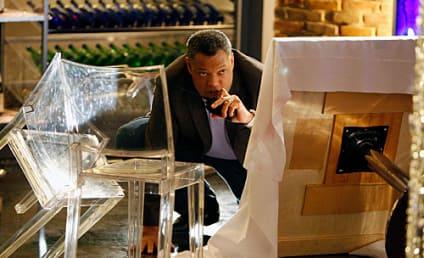 "CSI Season Finale Review: ""Meat Jekyll"""