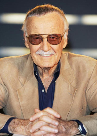 Stan Lee Pic