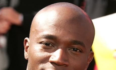 Taye Diggs Speaks Out