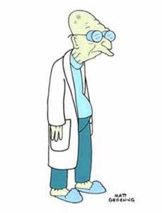 Professor Farnsworth Pic