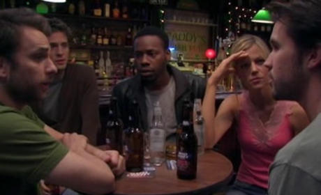 The Gang Meets Terrell