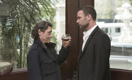 Ray and Albert - Ray Donovan
