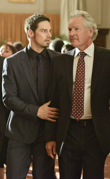 Jay Ryan and Guest Star  John Boylan