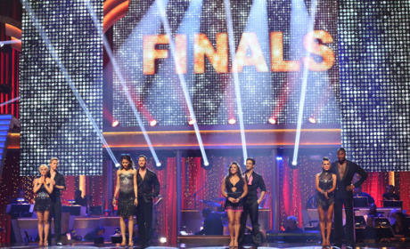 Dancing With the Stars Finale: The Winner Is ...
