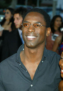 Isaiah Washington: Setting the Record Straight
